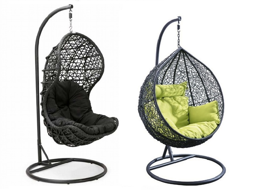 кресла подвесные Cand Bazu дешево