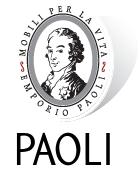 Фабрики Паоли — мебель для жизни