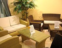 Фирменный салон GARDA в ТЦ Family-Room