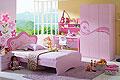 детские комнаты детская комната MILLI ROSE