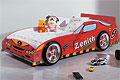 детские кровати Zenith (кровать машина)