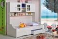 детские кровати Bella comby (кровать чердак)