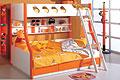 детские кровати 336 (двухъярусная детская кровать)