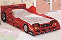 детские кровати F1 (кровать машина Ferrari)