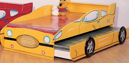 Комментарий: Двухъярусные кровати для детей из.