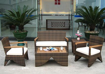 Плетеная мебель garda 1010 плетеная мебель